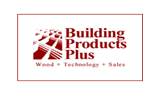 building products plus logo