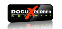 docuXplorer document management